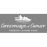 Greenways of Gower